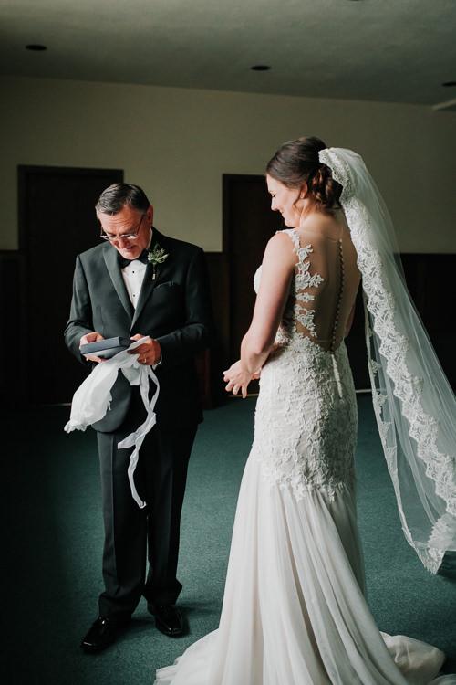 Samantha & Christian - Married - Nathaniel Jensen Photography - Omaha Nebraska Wedding Photograper - Anthony's Steakhouse - Memorial Park-167.jpg
