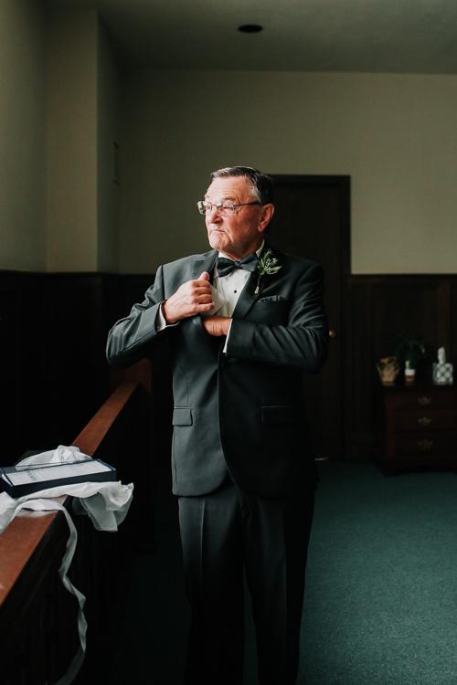 Samantha & Christian - Married - Nathaniel Jensen Photography - Omaha Nebraska Wedding Photograper - Anthony's Steakhouse - Memorial Park-176.jpg