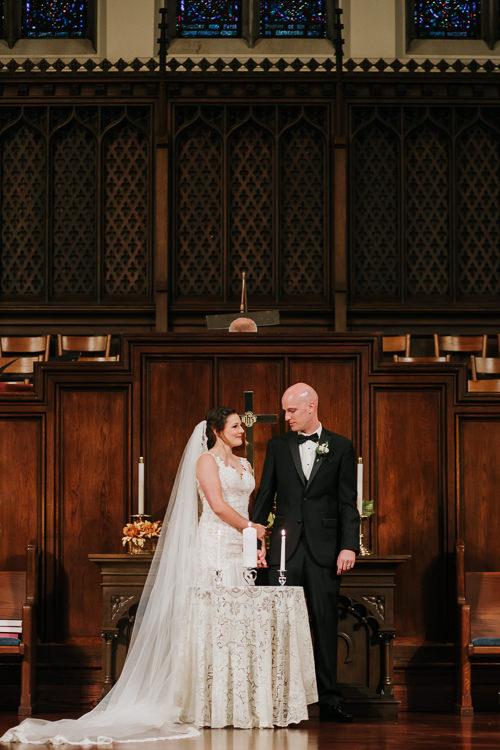 Samantha & Christian - Married - Nathaniel Jensen Photography - Omaha Nebraska Wedding Photograper - Anthony's Steakhouse - Memorial Park-268.jpg