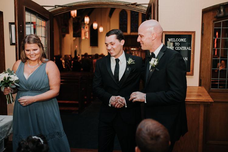 Samantha & Christian - Married - Nathaniel Jensen Photography - Omaha Nebraska Wedding Photograper - Anthony's Steakhouse - Memorial Park-282.jpg