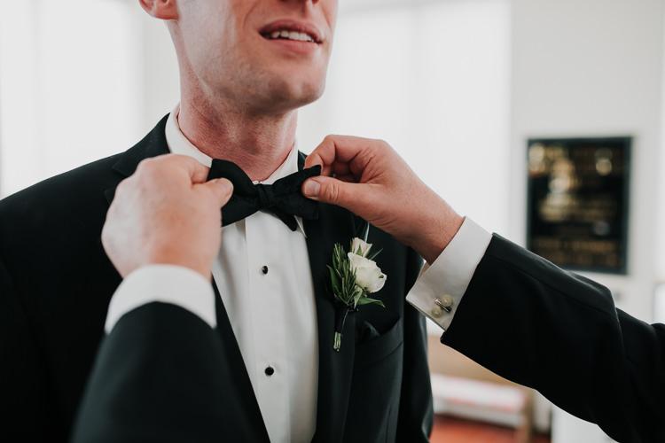 Samantha & Christian - Married - Nathaniel Jensen Photography - Omaha Nebraska Wedding Photograper - Anthony's Steakhouse - Memorial Park-330.jpg