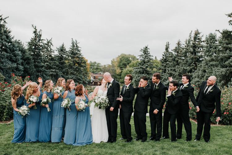 Samantha & Christian - Married - Nathaniel Jensen Photography - Omaha Nebraska Wedding Photograper - Anthony's Steakhouse - Memorial Park-338.jpg