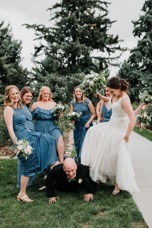 Samantha & Christian - Married - Nathaniel Jensen Photography - Omaha Nebraska Wedding Photograper - Anthony's Steakhouse - Memorial Park-373.jpg