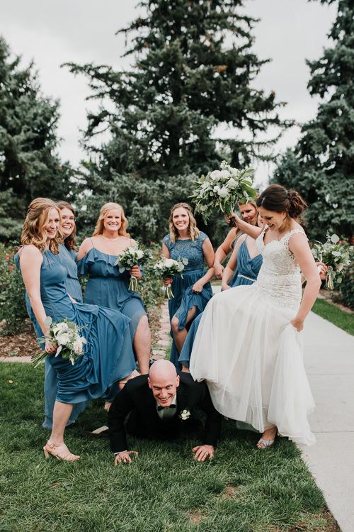 Samantha & Christian - Married - Nathaniel Jensen Photography - Omaha Nebraska Wedding Photograper - Anthony's Steakhouse - Memorial Park-374.jpg