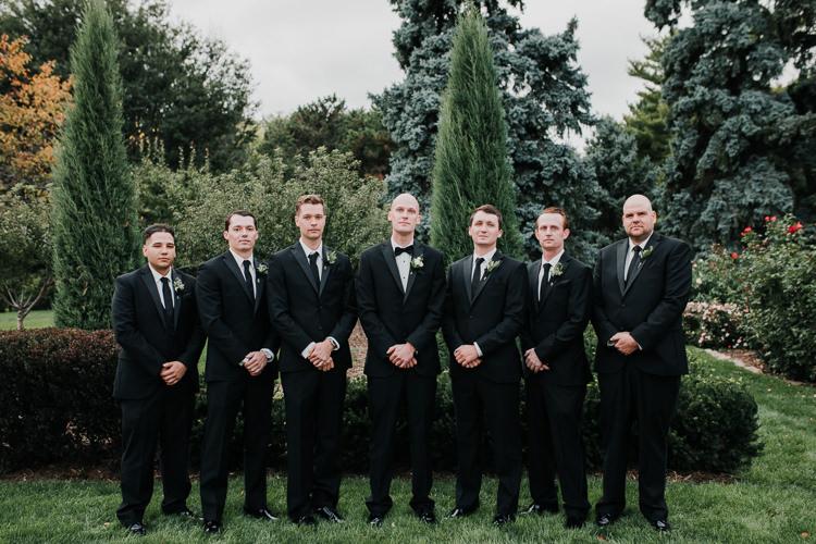 Samantha & Christian - Married - Nathaniel Jensen Photography - Omaha Nebraska Wedding Photograper - Anthony's Steakhouse - Memorial Park-375.jpg