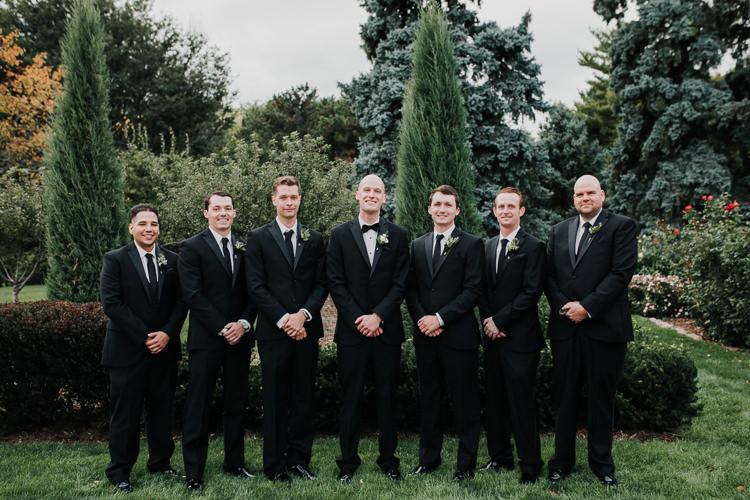 Samantha & Christian - Married - Nathaniel Jensen Photography - Omaha Nebraska Wedding Photograper - Anthony's Steakhouse - Memorial Park-376.jpg