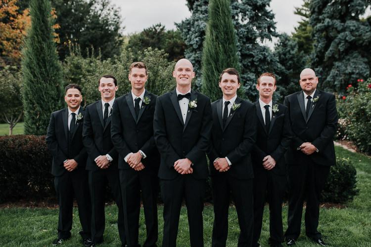 Samantha & Christian - Married - Nathaniel Jensen Photography - Omaha Nebraska Wedding Photograper - Anthony's Steakhouse - Memorial Park-378.jpg