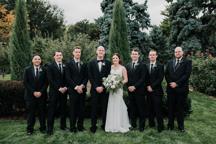 Samantha & Christian - Married - Nathaniel Jensen Photography - Omaha Nebraska Wedding Photograper - Anthony's Steakhouse - Memorial Park-379.jpg