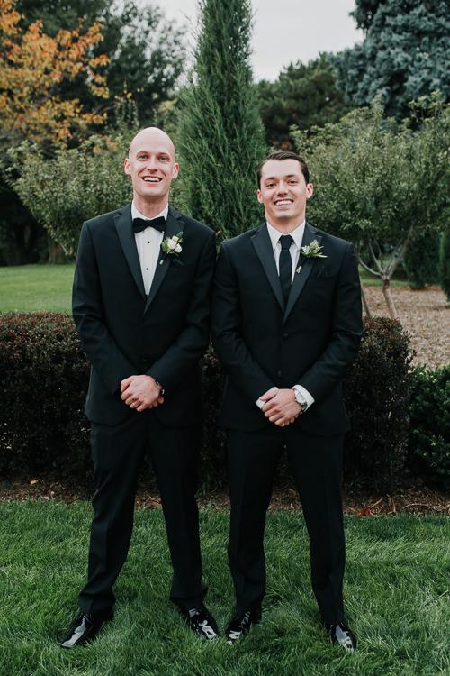 Samantha & Christian - Married - Nathaniel Jensen Photography - Omaha Nebraska Wedding Photograper - Anthony's Steakhouse - Memorial Park-393.jpg