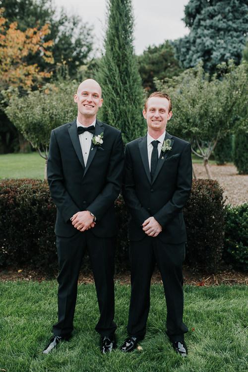 Samantha & Christian - Married - Nathaniel Jensen Photography - Omaha Nebraska Wedding Photograper - Anthony's Steakhouse - Memorial Park-401.jpg