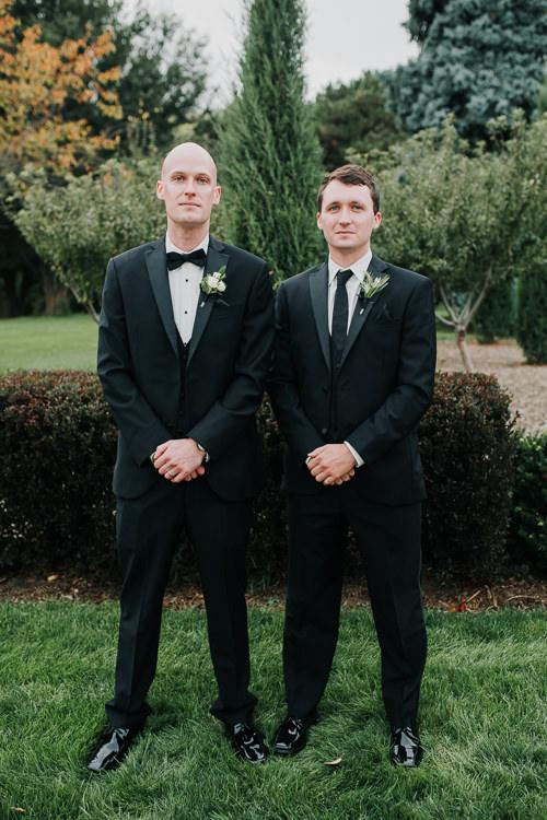 Samantha & Christian - Married - Nathaniel Jensen Photography - Omaha Nebraska Wedding Photograper - Anthony's Steakhouse - Memorial Park-404.jpg
