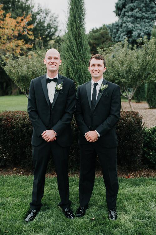 Samantha & Christian - Married - Nathaniel Jensen Photography - Omaha Nebraska Wedding Photograper - Anthony's Steakhouse - Memorial Park-405.jpg