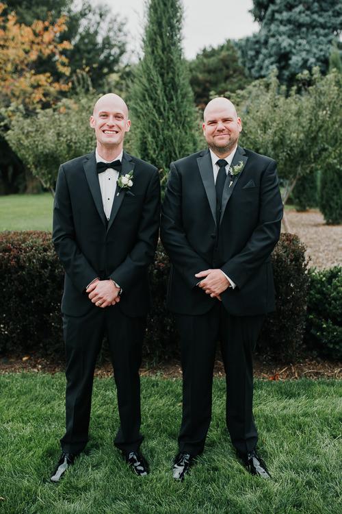 Samantha & Christian - Married - Nathaniel Jensen Photography - Omaha Nebraska Wedding Photograper - Anthony's Steakhouse - Memorial Park-417.jpg
