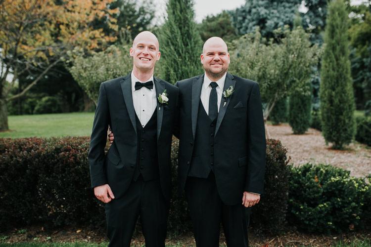 Samantha & Christian - Married - Nathaniel Jensen Photography - Omaha Nebraska Wedding Photograper - Anthony's Steakhouse - Memorial Park-419.jpg