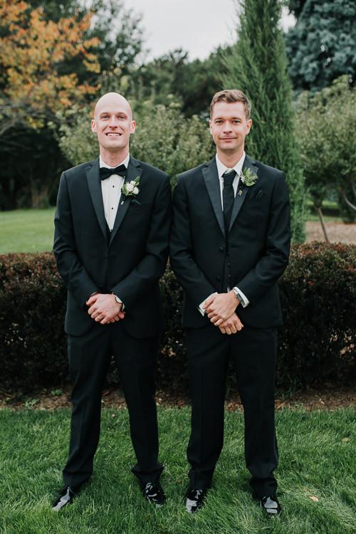 Samantha & Christian - Married - Nathaniel Jensen Photography - Omaha Nebraska Wedding Photograper - Anthony's Steakhouse - Memorial Park-423.jpg