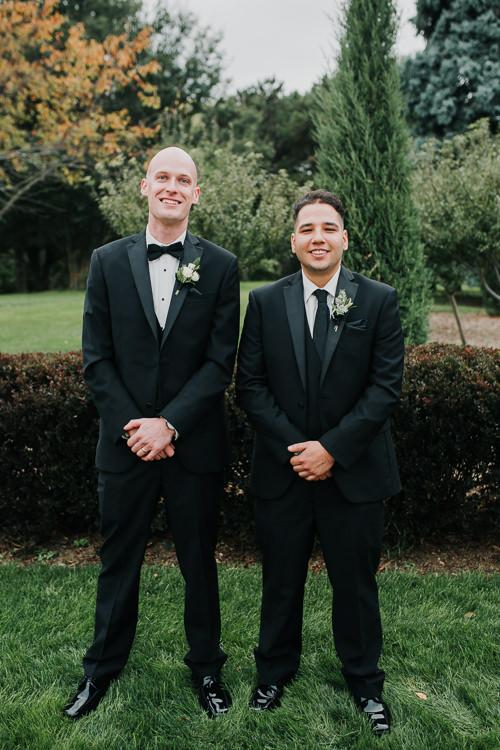 Samantha & Christian - Married - Nathaniel Jensen Photography - Omaha Nebraska Wedding Photograper - Anthony's Steakhouse - Memorial Park-432.jpg