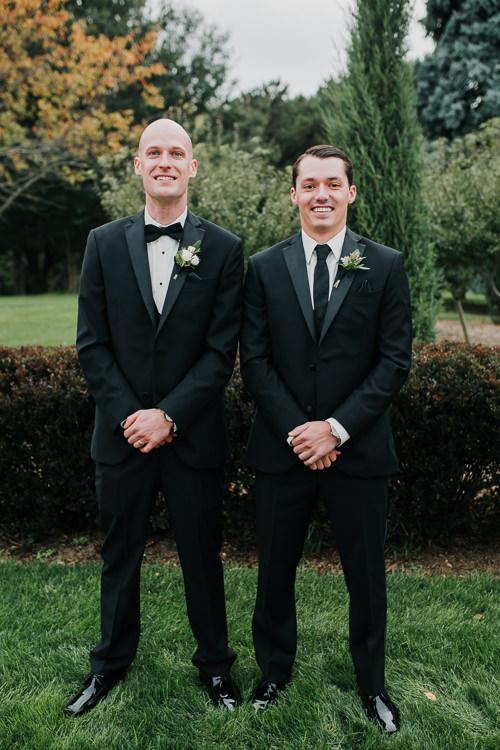 Samantha & Christian - Married - Nathaniel Jensen Photography - Omaha Nebraska Wedding Photograper - Anthony's Steakhouse - Memorial Park-443.jpg