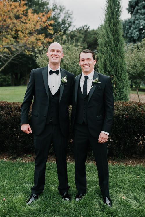 Samantha & Christian - Married - Nathaniel Jensen Photography - Omaha Nebraska Wedding Photograper - Anthony's Steakhouse - Memorial Park-446.jpg