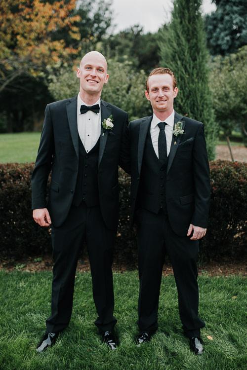 Samantha & Christian - Married - Nathaniel Jensen Photography - Omaha Nebraska Wedding Photograper - Anthony's Steakhouse - Memorial Park-453.jpg