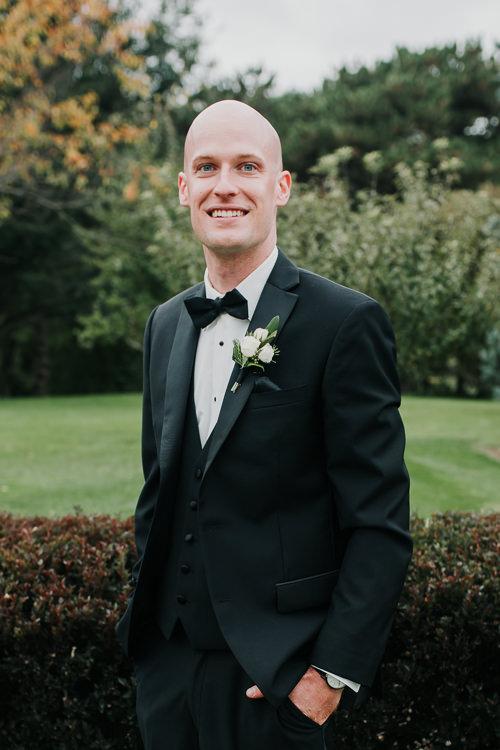 Samantha & Christian - Married - Nathaniel Jensen Photography - Omaha Nebraska Wedding Photograper - Anthony's Steakhouse - Memorial Park-473.jpg