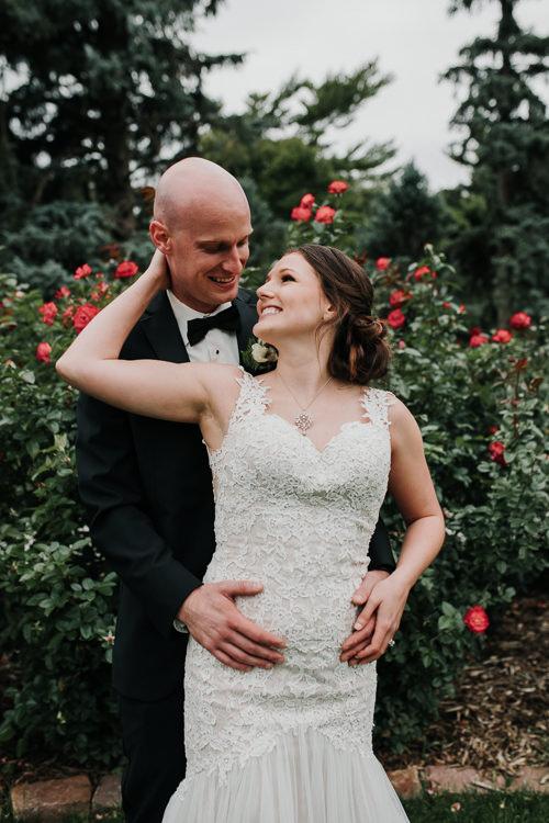 Samantha & Christian - Married - Nathaniel Jensen Photography - Omaha Nebraska Wedding Photograper - Anthony's Steakhouse - Memorial Park-487.jpg