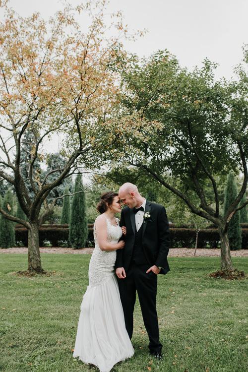 Samantha & Christian - Married - Nathaniel Jensen Photography - Omaha Nebraska Wedding Photograper - Anthony's Steakhouse - Memorial Park-500.jpg