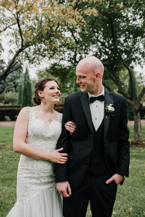 Samantha & Christian - Married - Nathaniel Jensen Photography - Omaha Nebraska Wedding Photograper - Anthony's Steakhouse - Memorial Park-505.jpg