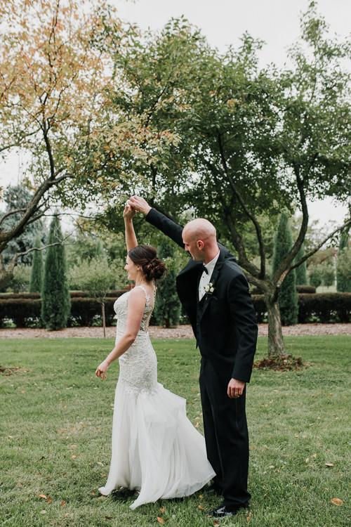 Samantha & Christian - Married - Nathaniel Jensen Photography - Omaha Nebraska Wedding Photograper - Anthony's Steakhouse - Memorial Park-506.jpg