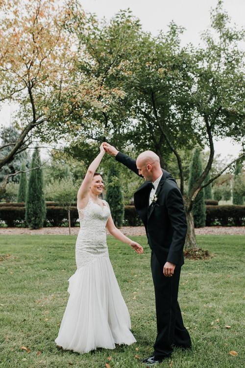 Samantha & Christian - Married - Nathaniel Jensen Photography - Omaha Nebraska Wedding Photograper - Anthony's Steakhouse - Memorial Park-509.jpg