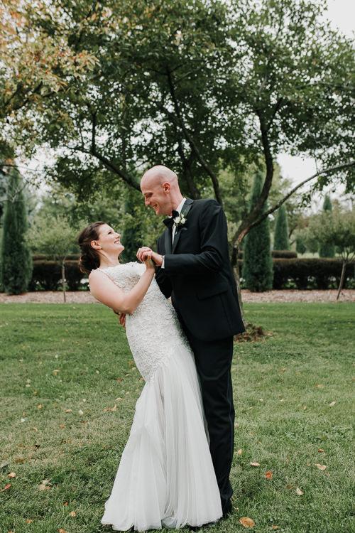Samantha & Christian - Married - Nathaniel Jensen Photography - Omaha Nebraska Wedding Photograper - Anthony's Steakhouse - Memorial Park-512.jpg