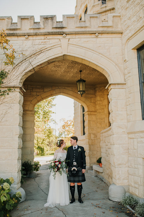 Sydney & Thomas - Married - Nathaniel Jensen Photography - Omaha Nebraska Wedding Photograper - Joslyn Castle - Founders One Nine - Hotel Deco-359.jpg