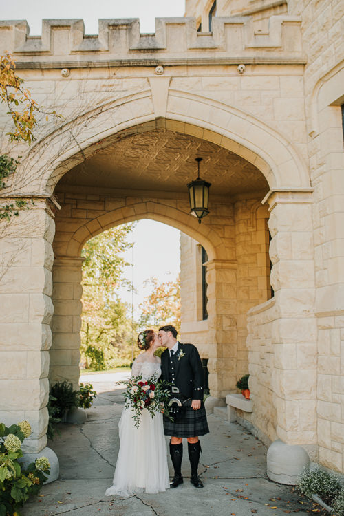 Sydney & Thomas - Married - Nathaniel Jensen Photography - Omaha Nebraska Wedding Photograper - Joslyn Castle - Founders One Nine - Hotel Deco-361.jpg