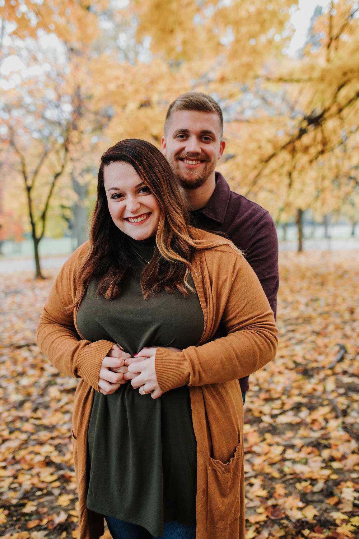 Hannah & Brett - Engaged - Nathaniel Jensen Photography - Omaha Nebraska Wedding Photograper - Omaha Nebraska Engagement Session - Downtown Omaha Engagement Session-10.jpg