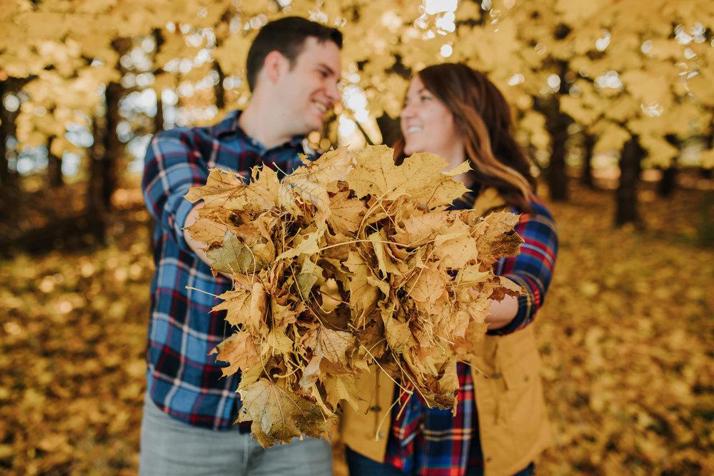 Katie & Adam - Engaged - Nathaniel Jensen Photography - Omaha Nebraska Wedding Photograper - Omaha Nebraska Engagement Session - Chalco Hills Engagement Session-11.jpg