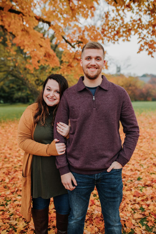 Hannah & Brett - Engaged - Nathaniel Jensen Photography - Omaha Nebraska Wedding Photograper - Omaha Nebraska Engagement Session - Downtown Omaha Engagement Session-64.jpg