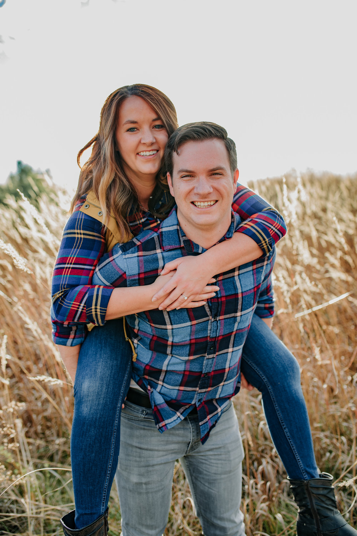 Katie & Adam - Engaged - Nathaniel Jensen Photography - Omaha Nebraska Wedding Photograper - Omaha Nebraska Engagement Session - Chalco Hills Engagement Session-52.jpg