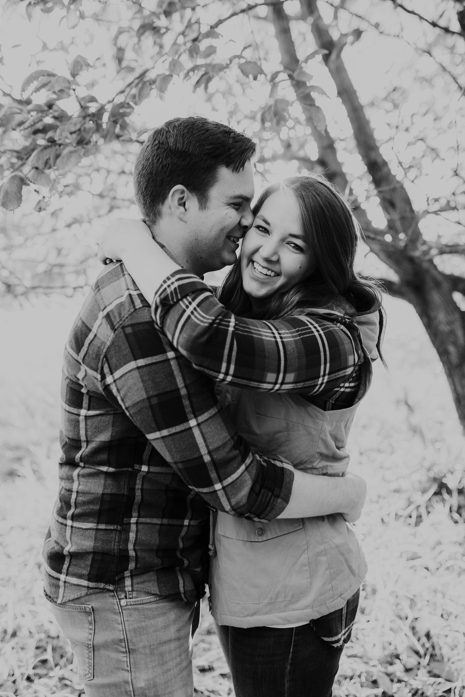 Katie & Adam - Engaged - Nathaniel Jensen Photography - Omaha Nebraska Wedding Photograper - Omaha Nebraska Engagement Session - Chalco Hills Engagement Session-67.jpg