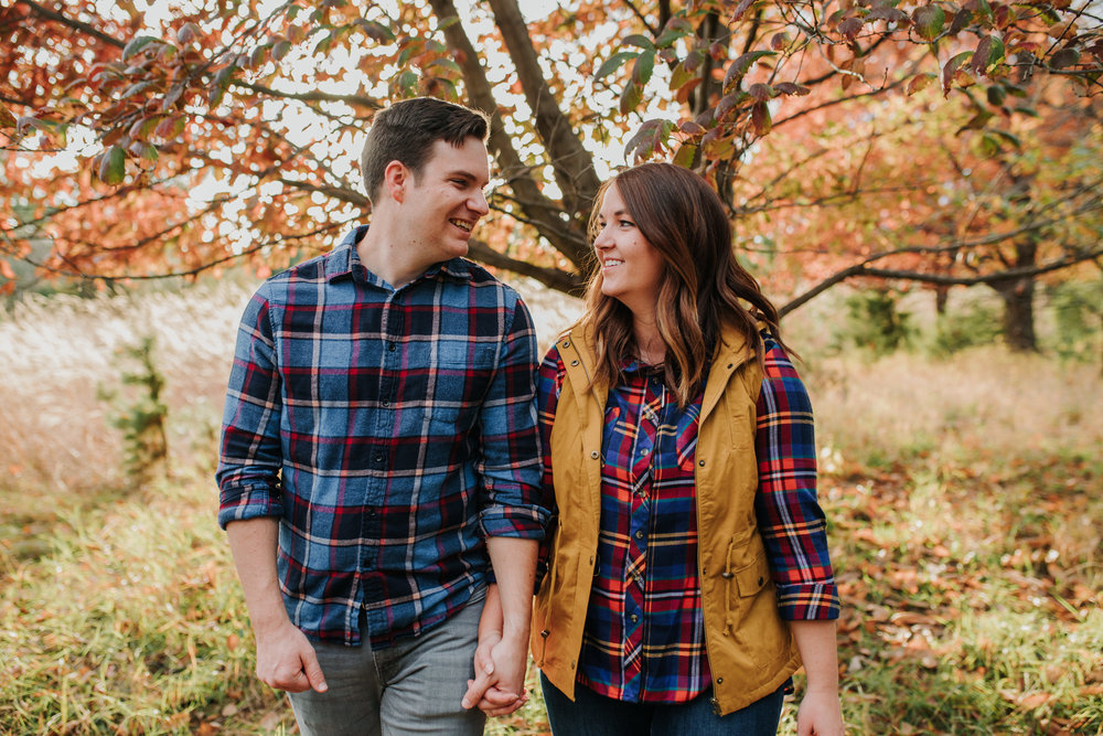 Katie & Adam - Engaged - Nathaniel Jensen Photography - Omaha Nebraska Wedding Photograper - Omaha Nebraska Engagement Session - Chalco Hills Engagement Session-72.jpg