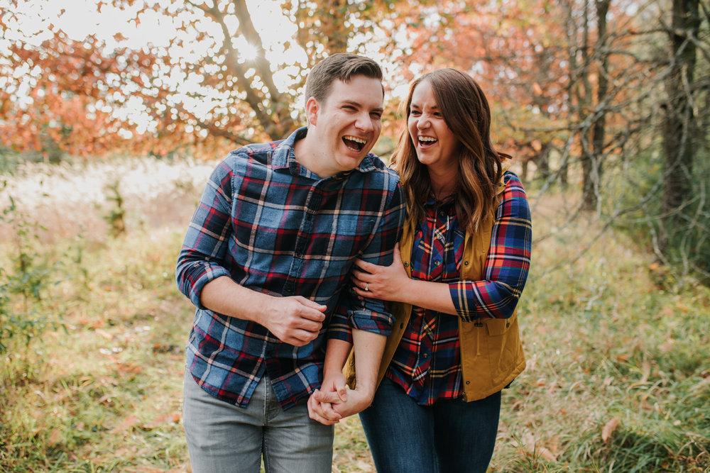 Katie & Adam - Engaged - Nathaniel Jensen Photography - Omaha Nebraska Wedding Photograper - Omaha Nebraska Engagement Session - Chalco Hills Engagement Session-73.jpg
