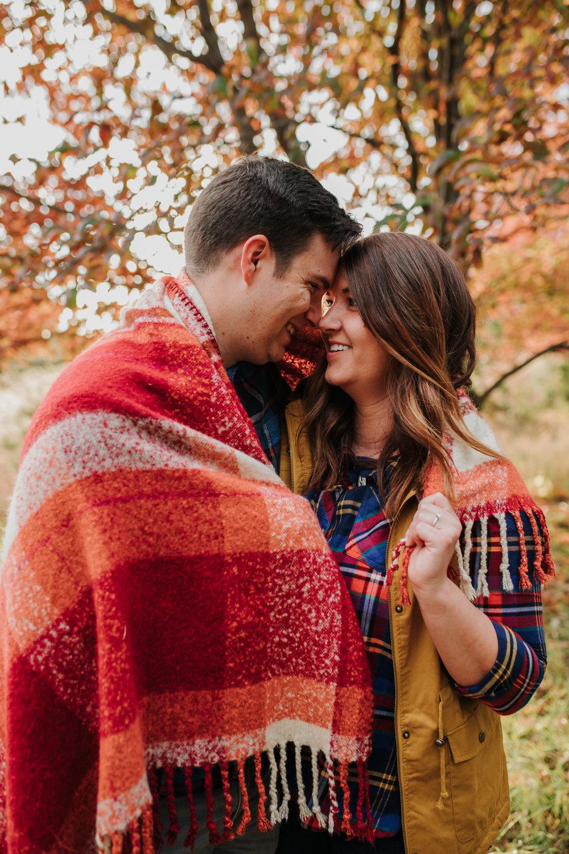 Katie & Adam - Engaged - Nathaniel Jensen Photography - Omaha Nebraska Wedding Photograper - Omaha Nebraska Engagement Session - Chalco Hills Engagement Session-76.jpg