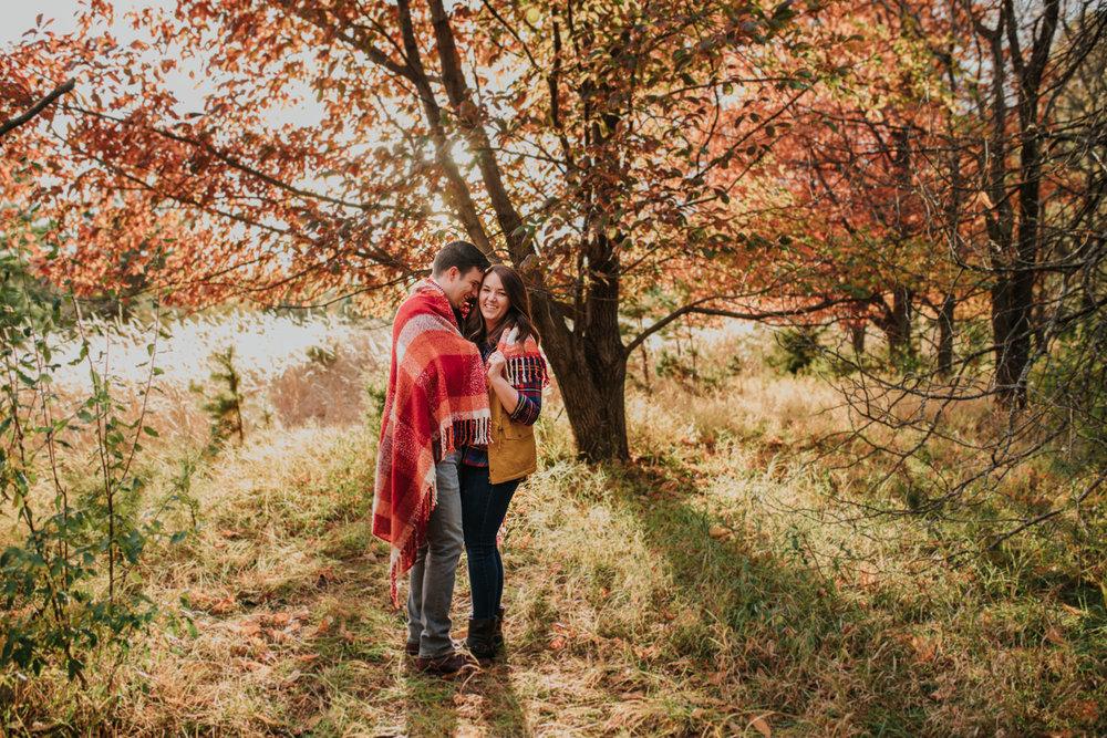 Katie & Adam - Engaged - Nathaniel Jensen Photography - Omaha Nebraska Wedding Photograper - Omaha Nebraska Engagement Session - Chalco Hills Engagement Session-81.jpg
