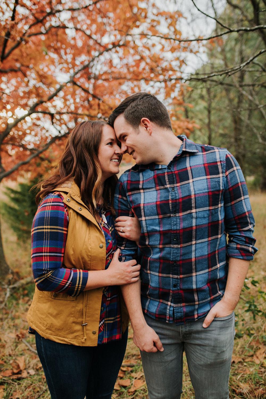 Katie & Adam - Engaged - Nathaniel Jensen Photography - Omaha Nebraska Wedding Photograper - Omaha Nebraska Engagement Session - Chalco Hills Engagement Session-87.jpg