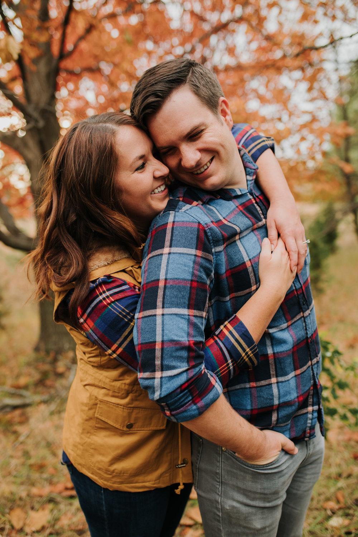 Katie & Adam - Engaged - Nathaniel Jensen Photography - Omaha Nebraska Wedding Photograper - Omaha Nebraska Engagement Session - Chalco Hills Engagement Session-88.jpg
