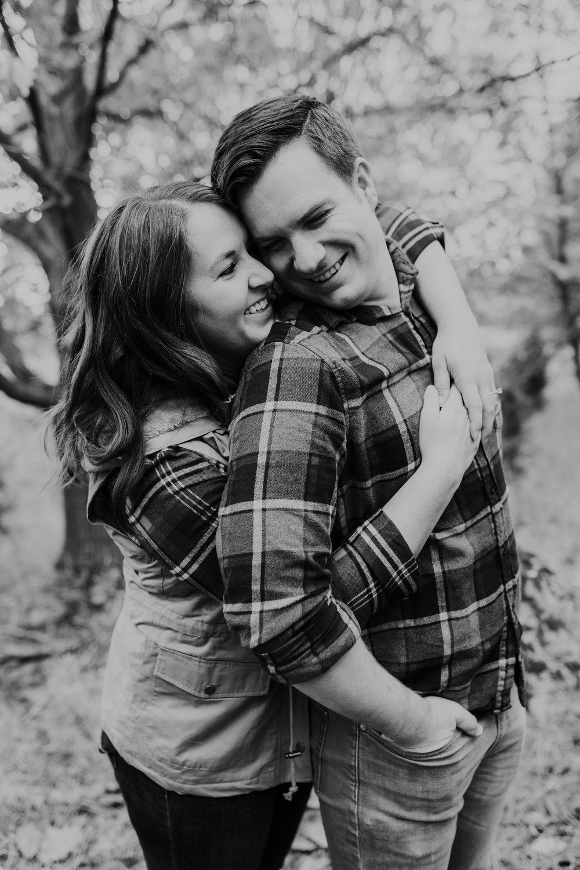 Katie & Adam - Engaged - Nathaniel Jensen Photography - Omaha Nebraska Wedding Photograper - Omaha Nebraska Engagement Session - Chalco Hills Engagement Session-89.jpg
