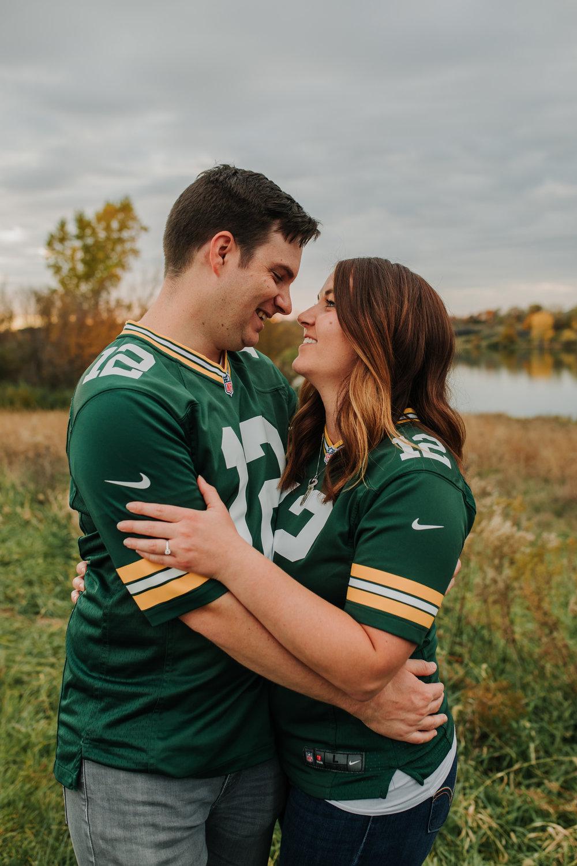 Katie & Adam - Engaged - Nathaniel Jensen Photography - Omaha Nebraska Wedding Photograper - Omaha Nebraska Engagement Session - Chalco Hills Engagement Session-96.jpg