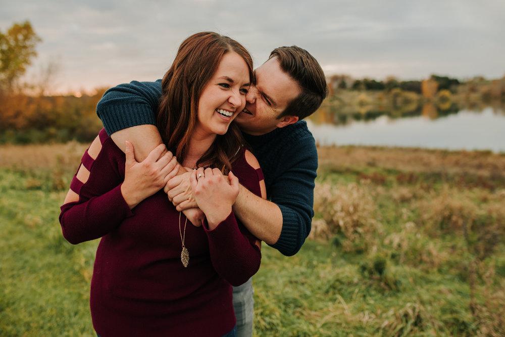 Katie & Adam - Engaged - Nathaniel Jensen Photography - Omaha Nebraska Wedding Photograper - Omaha Nebraska Engagement Session - Chalco Hills Engagement Session-101.jpg