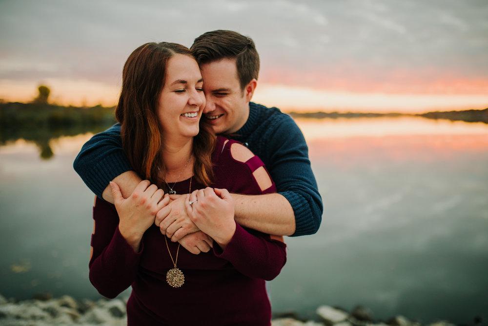 Katie & Adam - Engaged - Nathaniel Jensen Photography - Omaha Nebraska Wedding Photograper - Omaha Nebraska Engagement Session - Chalco Hills Engagement Session-140.jpg