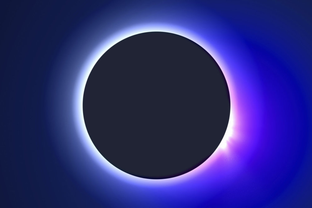 Summer of Eclipses! Eclipse Forecast - The eclipse is the most powerful event in astrology. And we had a rare eclipse sandwich in 2018: Solar/Lunar/Solar! These Cancer, Aquarius and Leo eclipses called us to vastly transform our notions of home, land, families, mothers, elders, children, creativity, government, society and our relationship to the unknown.Altogether there are about eight activations of these eclipses for the next 18 months, where the transformation occurs!The July 12th eclipse will most impact those of us with planets or points at 15 to 18 degrees of Cancer, Capricorn, Aries and Libra. The July 27th eclipse highlights one to 7 degrees of Leo, Aquarius, Scorpio and Taurus. The August 11th eclipse focuses on 15 degrees to 21 degrees of those same signs. Wherever these land in your chart is where the Universe is calling you to change your life.