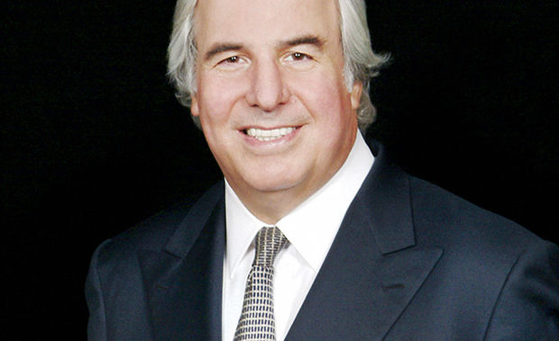 TIMES ARE CHANGING: Security consultant Frank Abagnale Jr. urges everyone to eliminate outdated methods, such as usernames and passwords, to sufficiently protect your data.