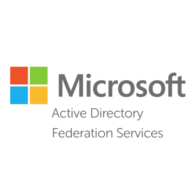 Adfs on Windows Active Directory Authentication